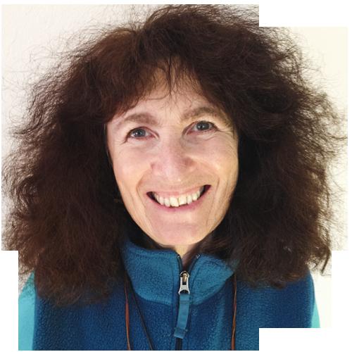 Beatrice Pizer, Shamanic Practitioner