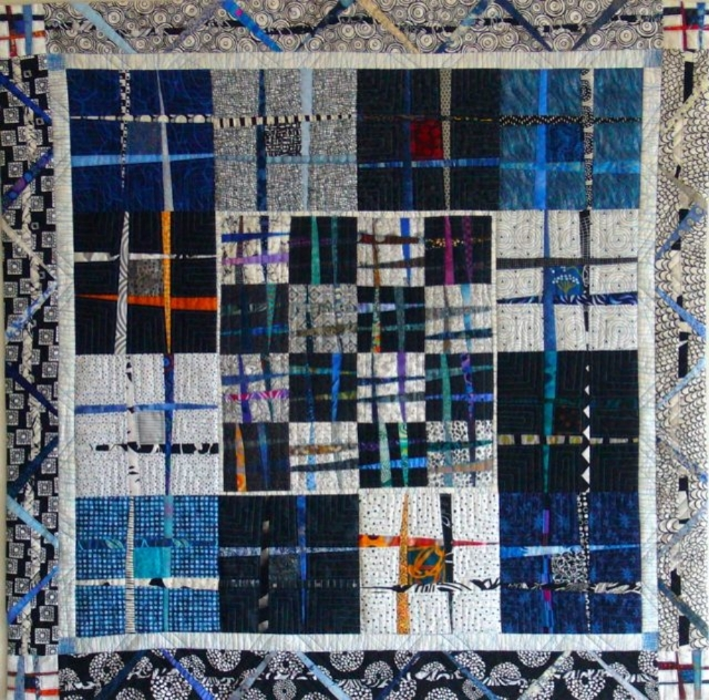 lisa quilts - challenge x2 011