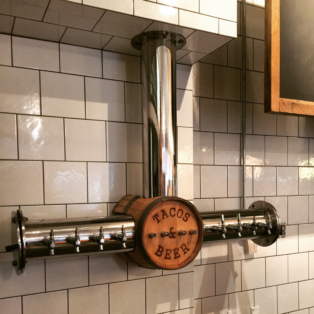Featured Projects Socal Draft Beer
