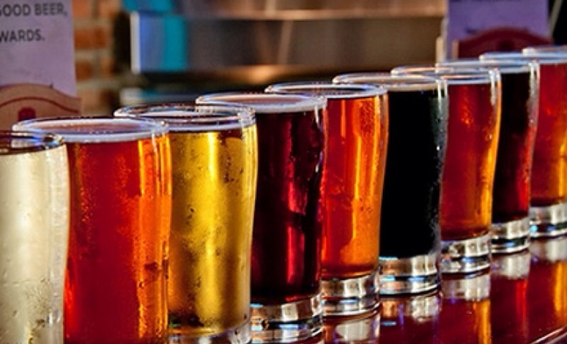 Craft Beer Vegas