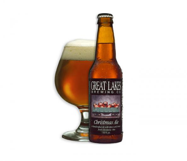 3.  Oktoberfest  by Great Lakes Brewing Co.