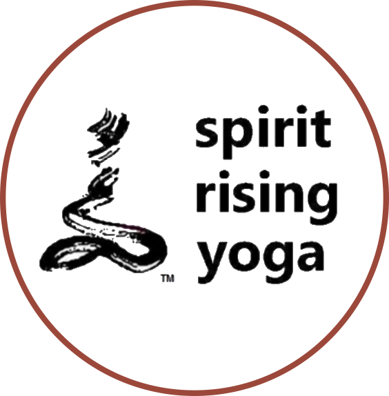 Spirit Rising Yoga