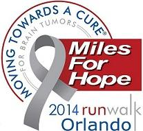 miles for hope