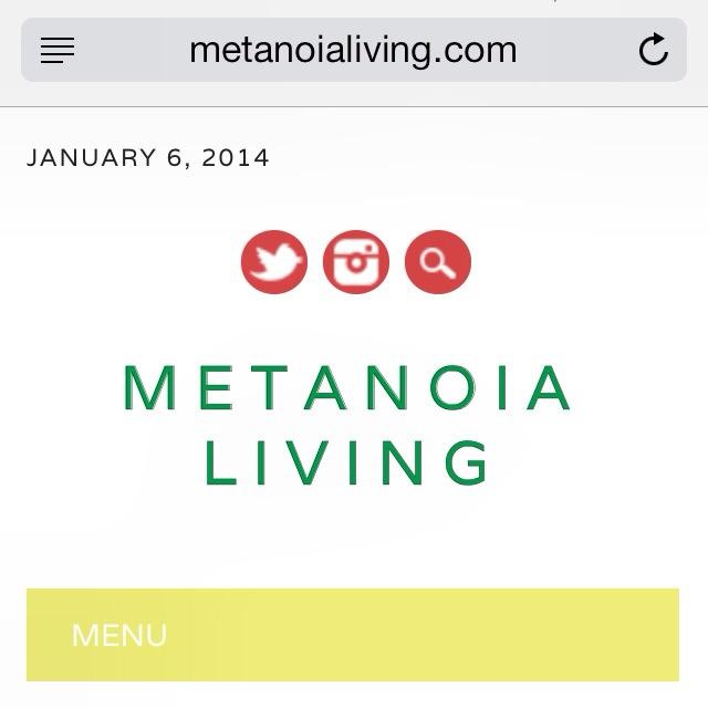 Original Metanoia Living