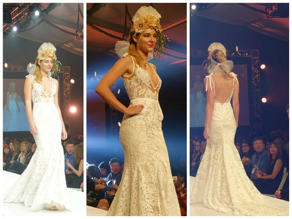 Bridal- PAFW 2014