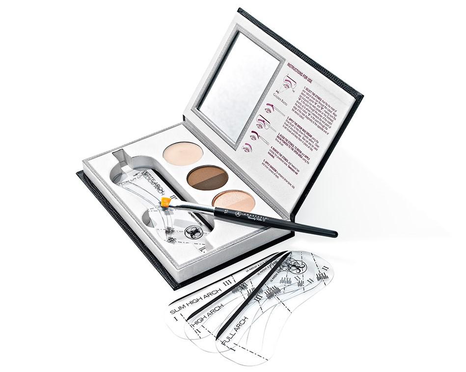 Anastasia Beauty Express Brow Kit