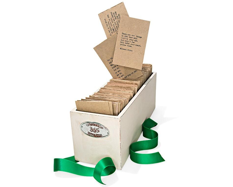 365 Gathered Truth Box