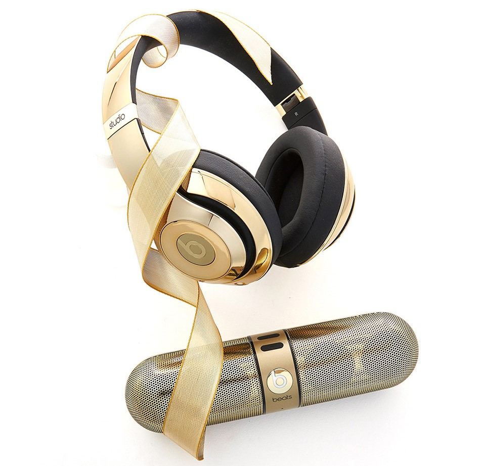 Golden Beats By Dr. Dre