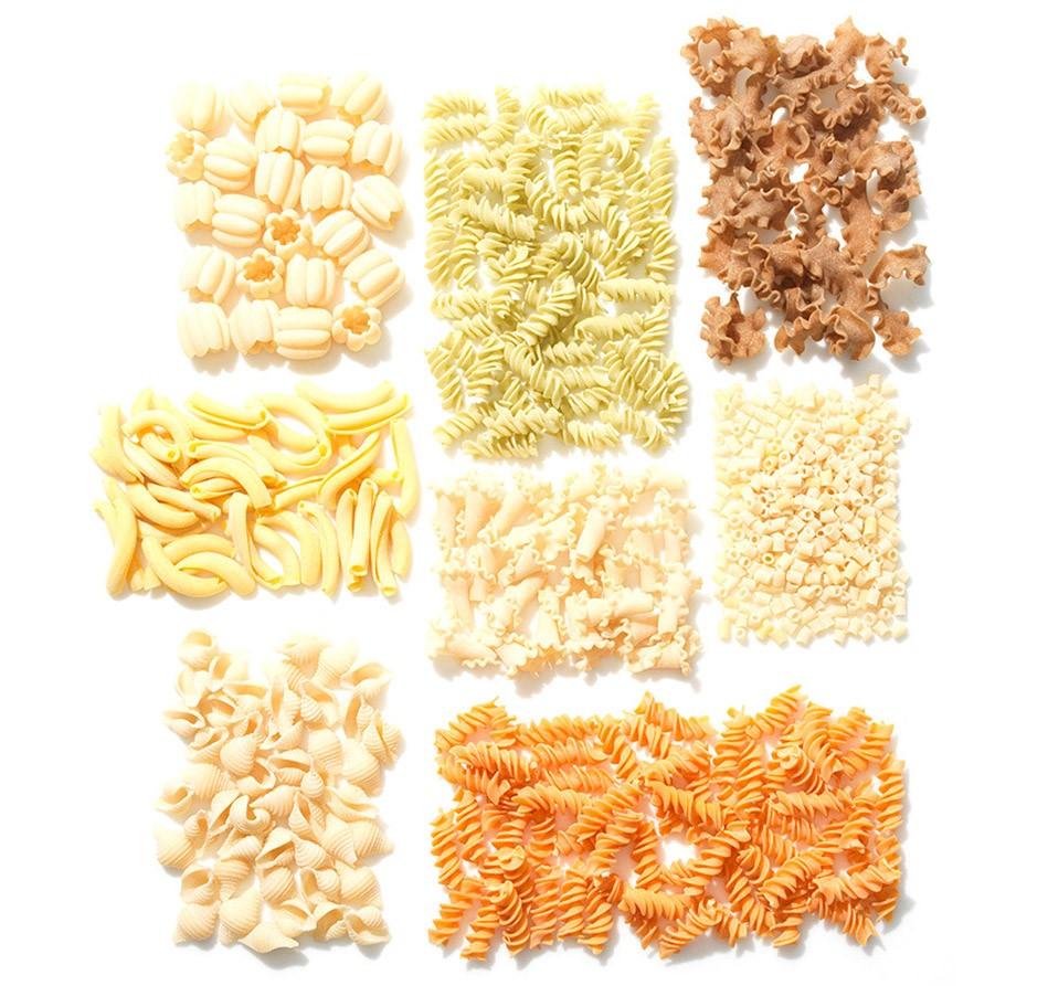 Sfoglini Pasta of the month