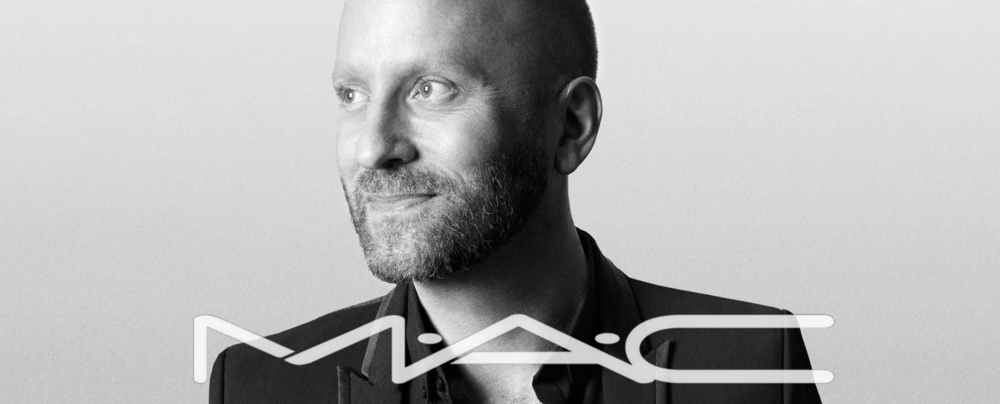 gregory arlt - mac cosmetics