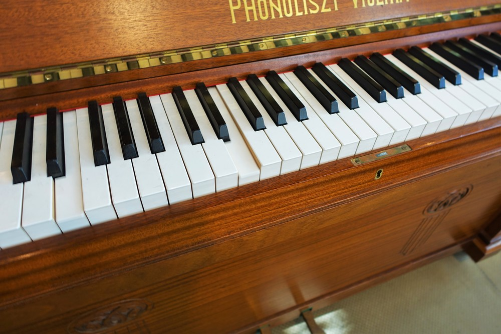 Siegfried's Mechanical Music Cabinet