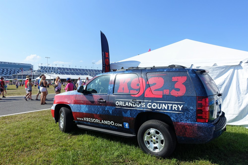 country 500 festival
