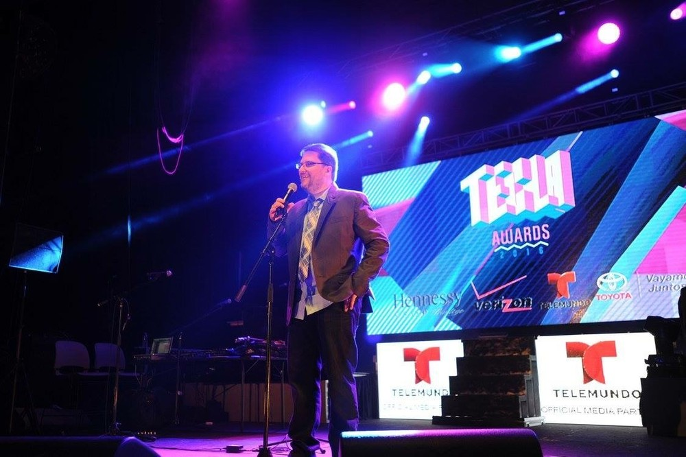 Tecla Awards 2016