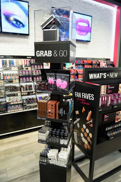 NYX Mall at Millenia