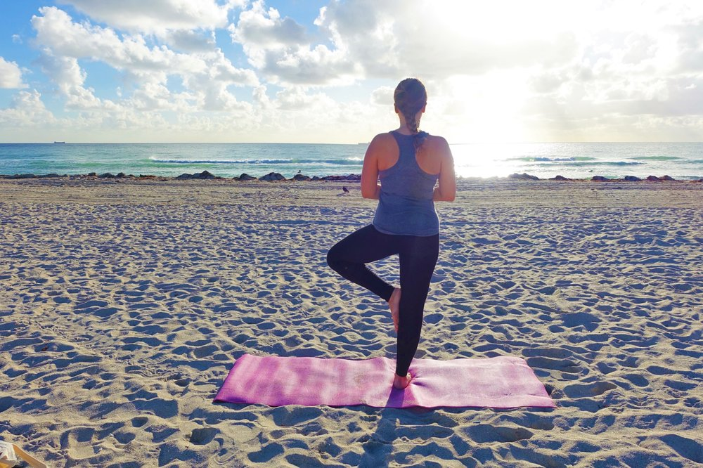 Miami Beach Yoga