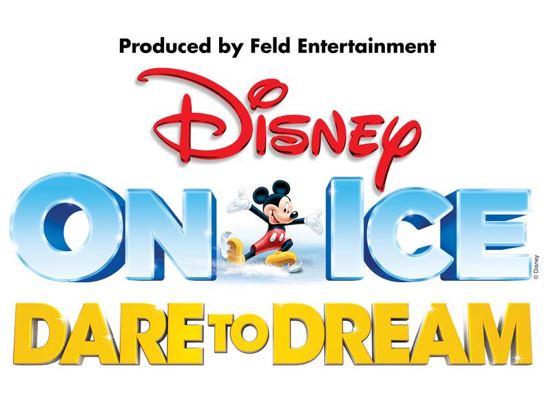 Dare to Dream Disney