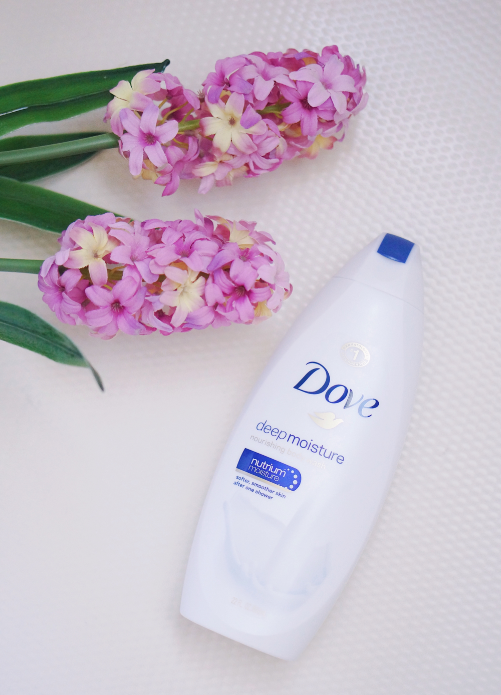 Dove Deep Moisture Body Wash
