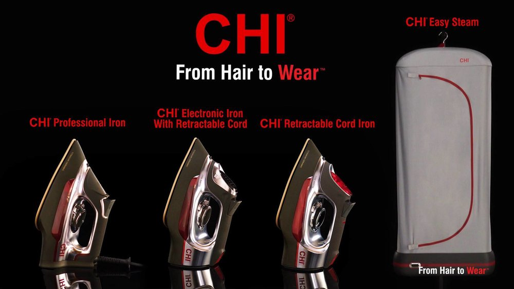 CHI: From Hair to Wear