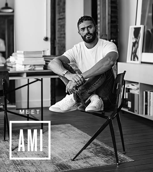 AMI- Gap + GQ