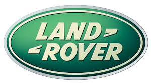 Land Rover Spoilers