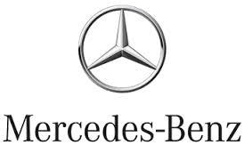 Mercedes Spoilers