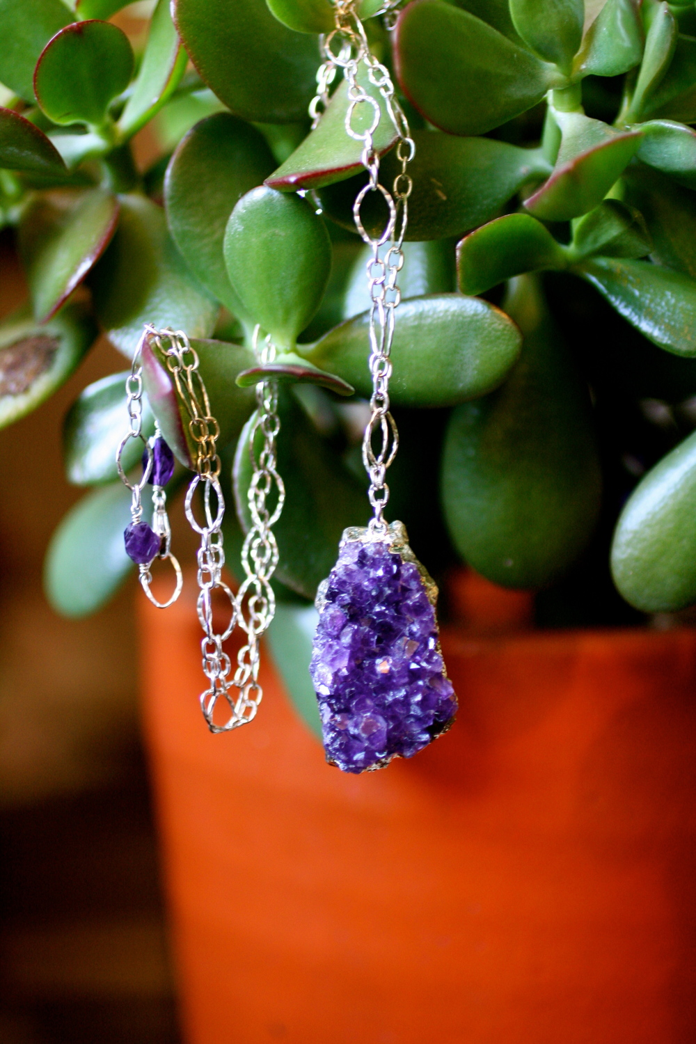 XL+Amethyst+Druzy+Silver+Electroplated+SS+Chain+Necklaces_08.jpg