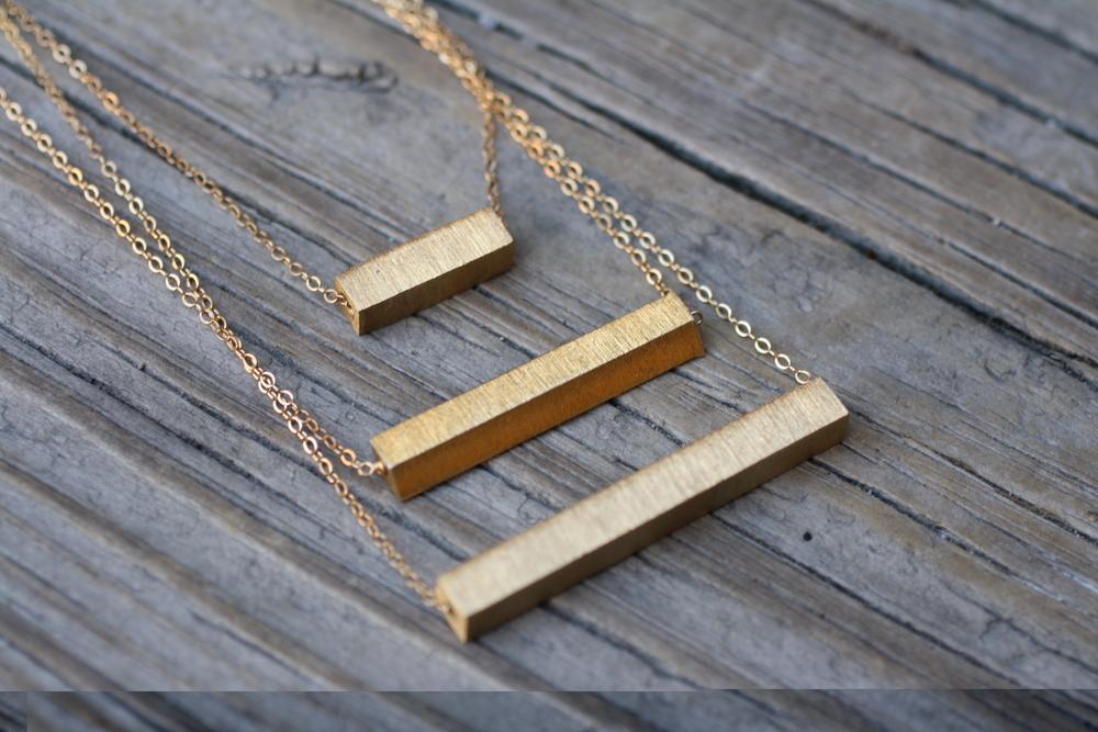 Vermeil Rectangle Necklaces GF Chain_01.JPG