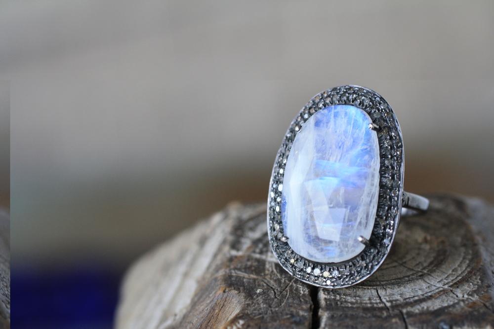 Organic Oval Moonstone Pave Diamond OXSS Ring_06.JPG