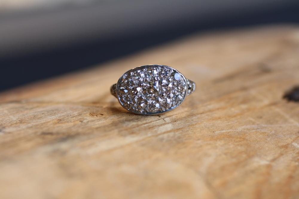 Dennis Yanez Grandma Estate Heirloom Diamond WG Ring Refurbish_12.JPG