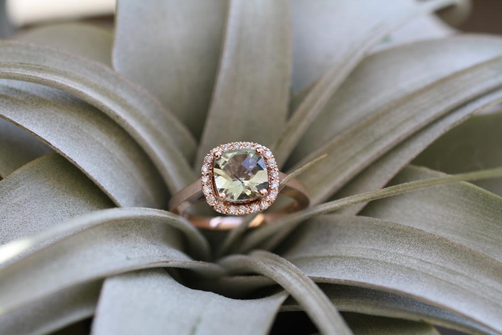 Green Amethyst Diamond RG Custom Ring_04.JPG