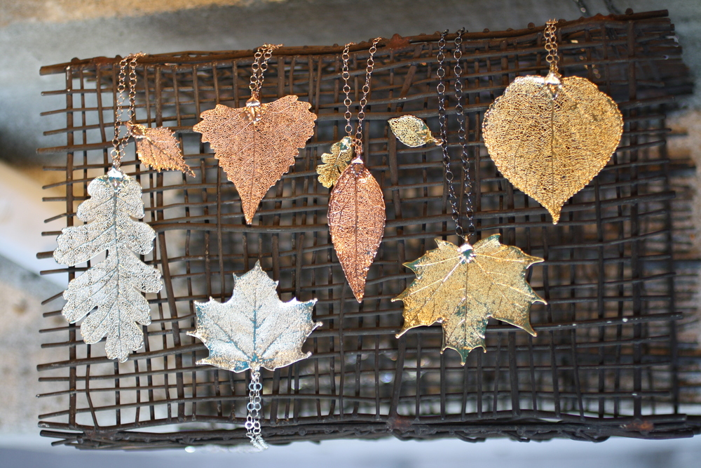 California Dreamin Mixed Metals & Finishes with 22KT Electroplated Leaves_59.JPG