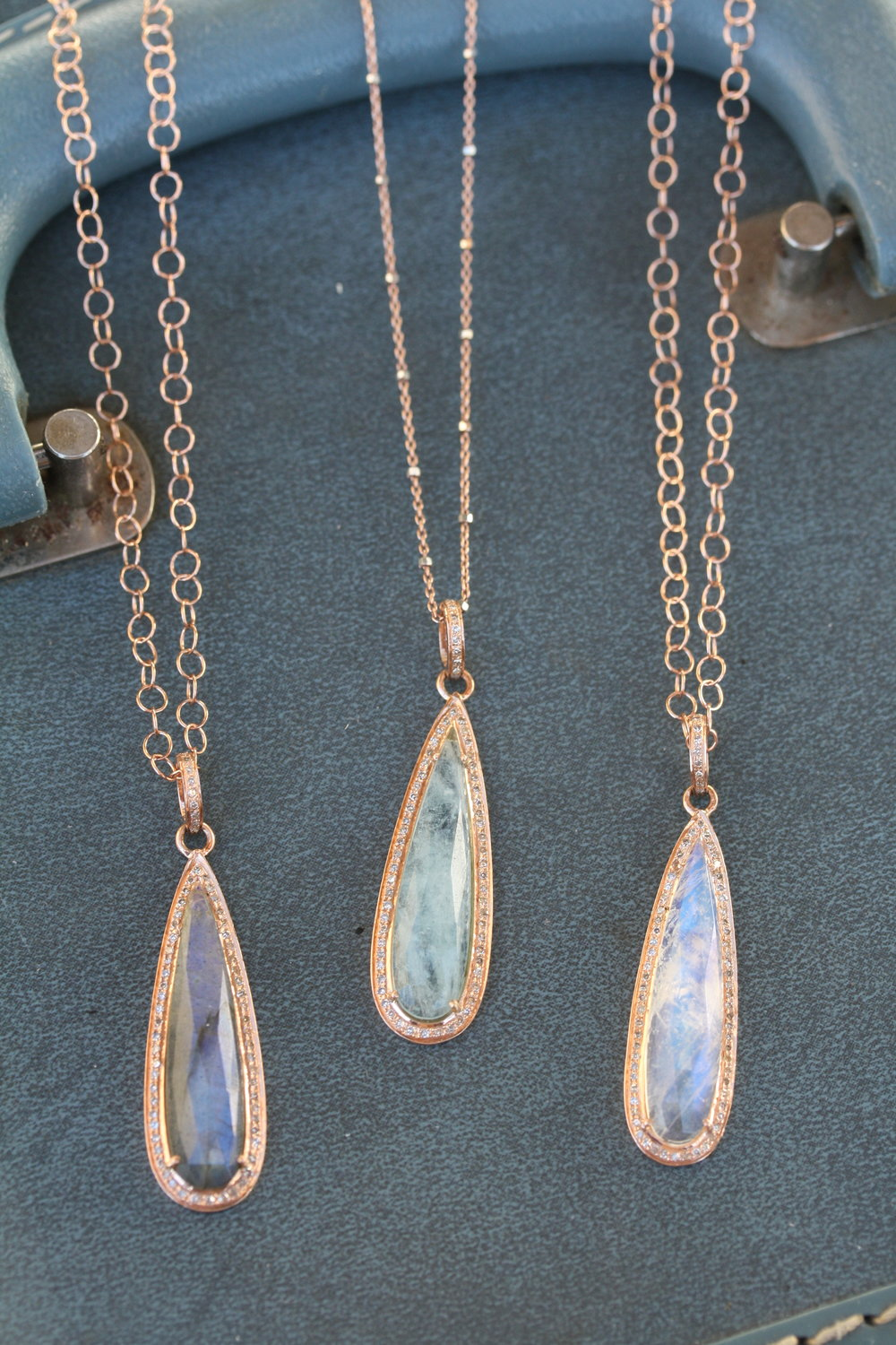 Teardrop Gemstone Pendants RG Chain_10 copy.JPG