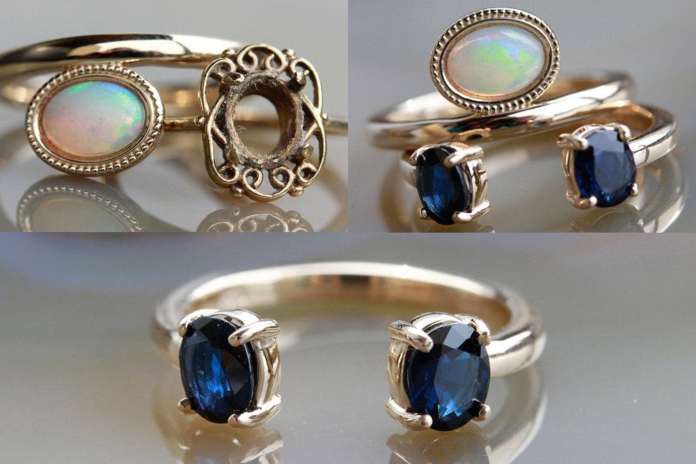 Shelly Elstrom Sapphire Open Shank Ring .jpg