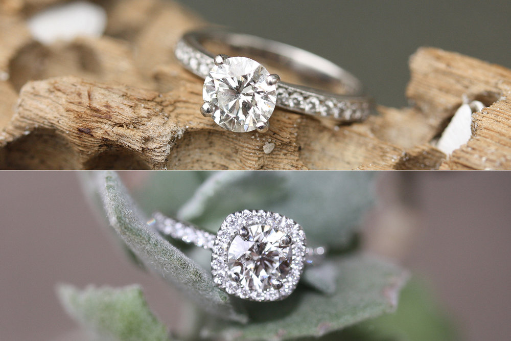 Rachelle Reinvented Engagement Ring Before & After.jpg