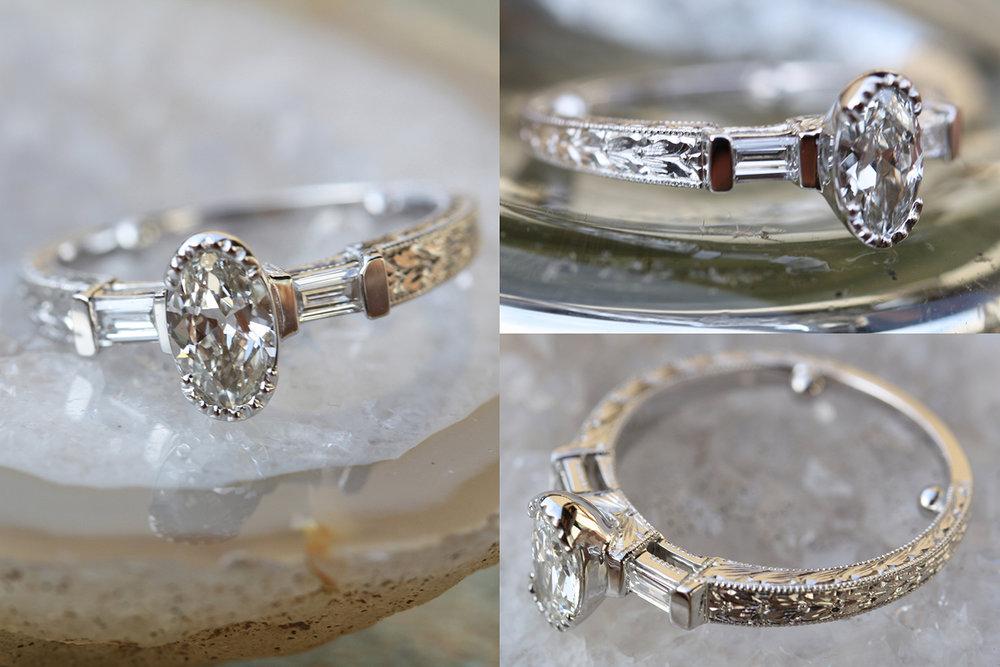 Sarah Gitenstein Custom Engagement Ring Collage.jpg