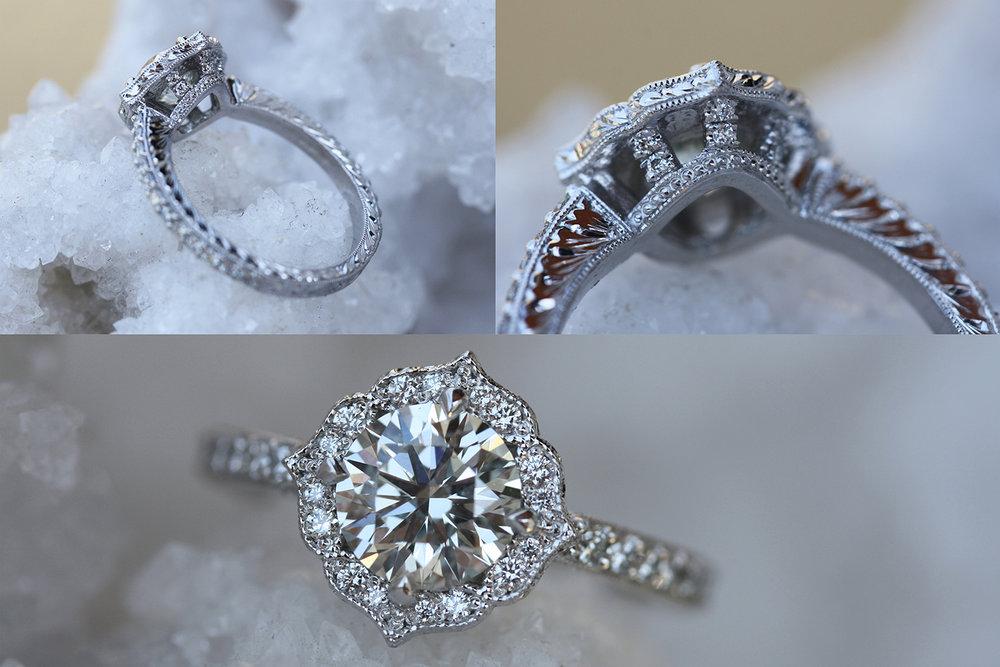 Hank Miller Custom Engagment Ring Collage.jpg
