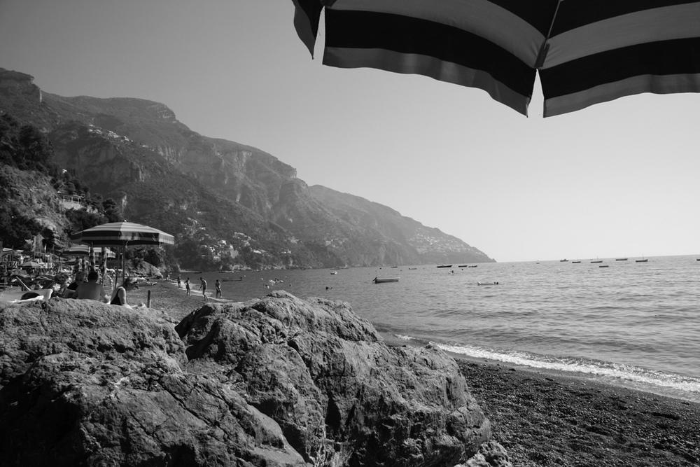 Positano -Italy, 2008