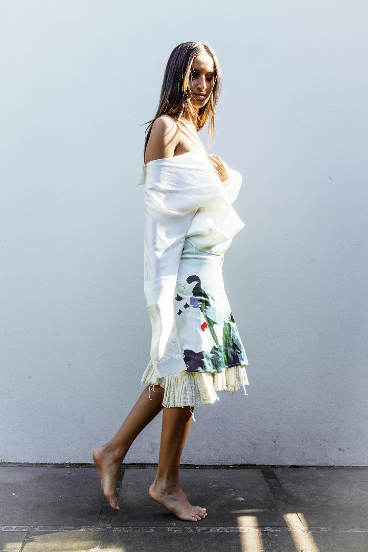 CELESTE TESORIERO  Skirt