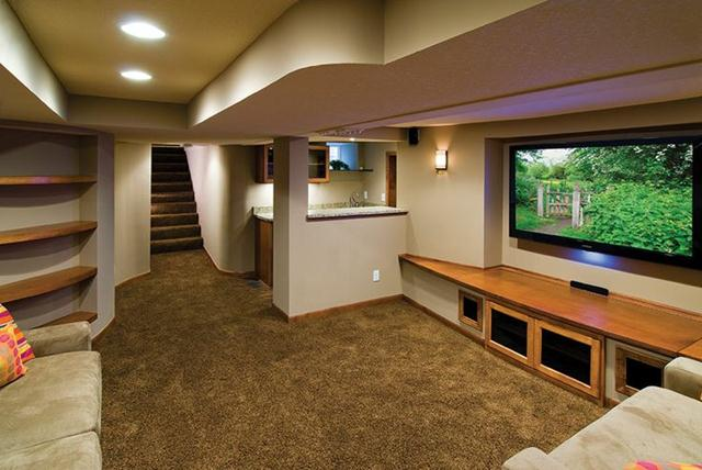 What Would We Do Wednesday - Open a Movie Theatre* — KC Home Solutions