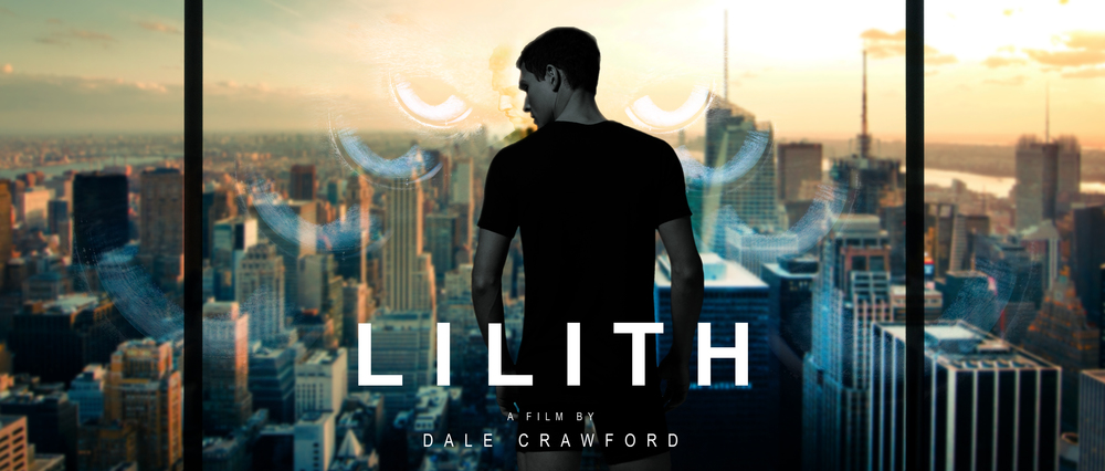 Lilith  is a feature film (under development) by writer/director Dale Crawford.