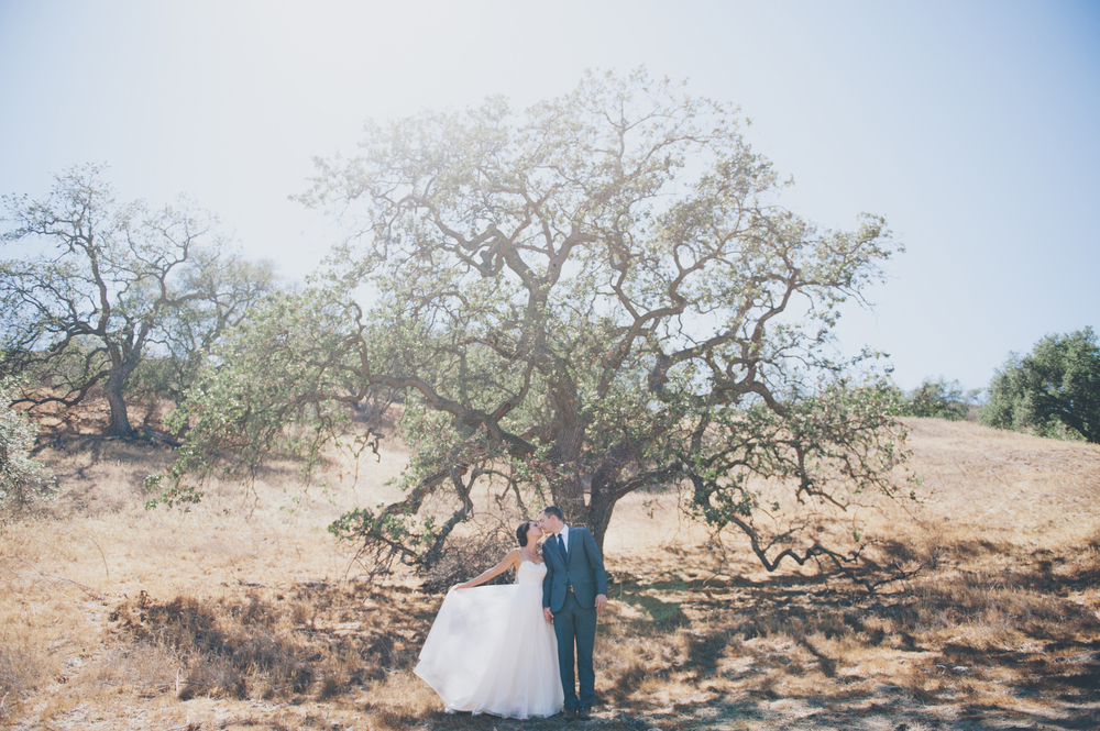 JULIE & TOM  August 2014 Upper Las Virgenes Canyon-West Hills, CA  Photographer Chaffin Cade Photos