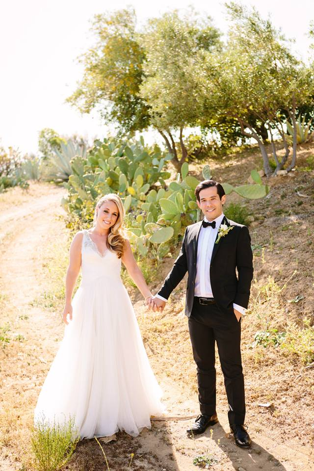 MACY & RYAN  May 2014 Private Residence - Malibu, CA Photographer Jodee Debes