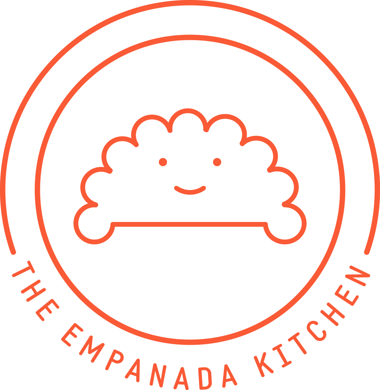 The Empanada Kitchen