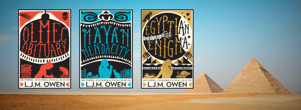 AUSTRALIAN AND NEW ZEALAND READERS, CLICK HERE TO  RECEIVE EXCLUSIVE BEHIND-THE-SCENES CONTENT WHEN YOU PRE-ORDER  EGYPTIAN ENIGMA