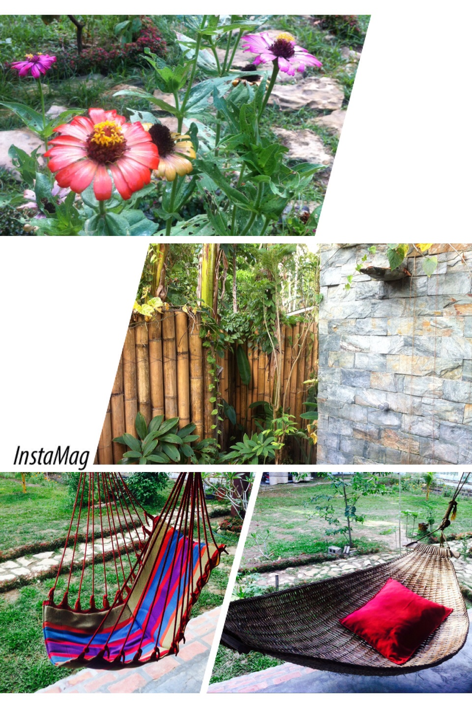 Relax in nature at the retreat center at the Loboc River - The Fox and the Firefly