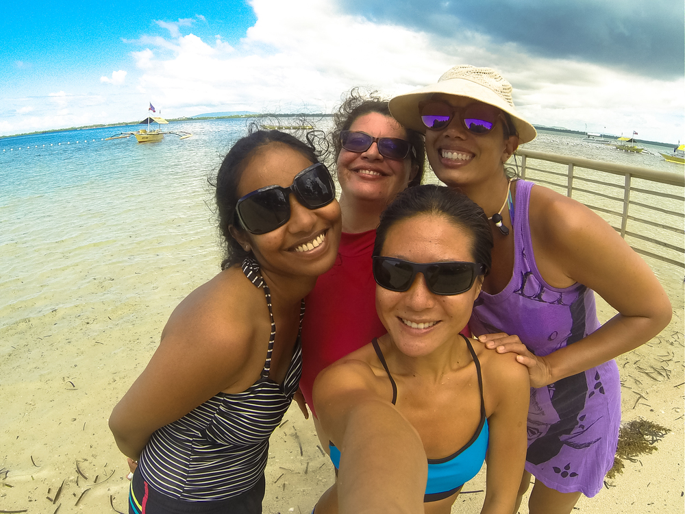 A great time together with yoga, SUP Yoga, ocean adventures, freediving.. and most importantly good connections and friendships for life.