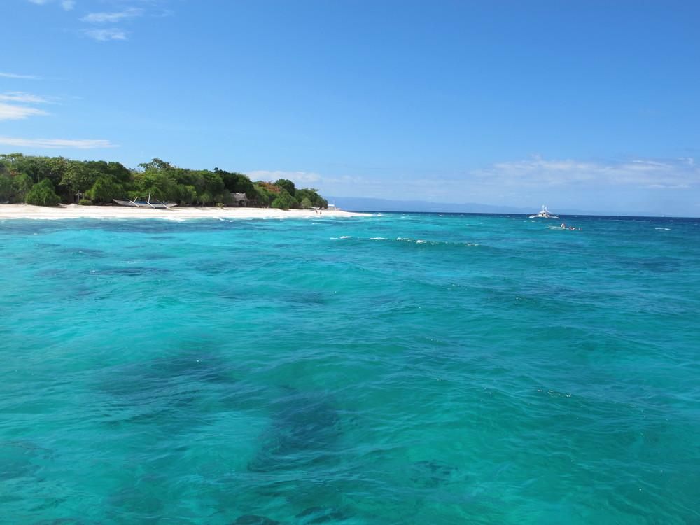 balicasag island qi retreats bohol