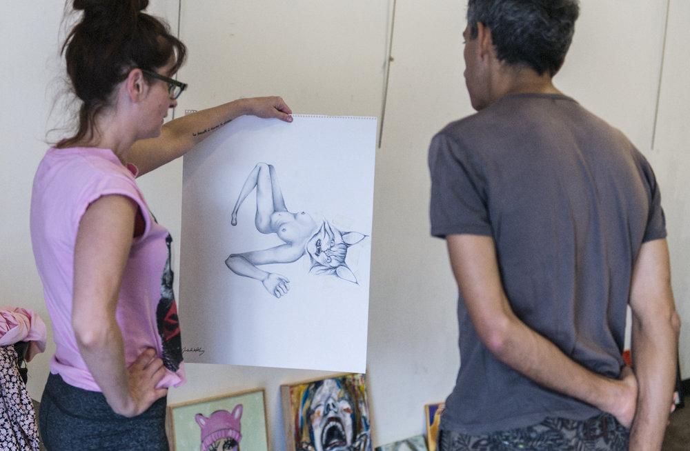 Nasty Woman Art Show-6.jpg