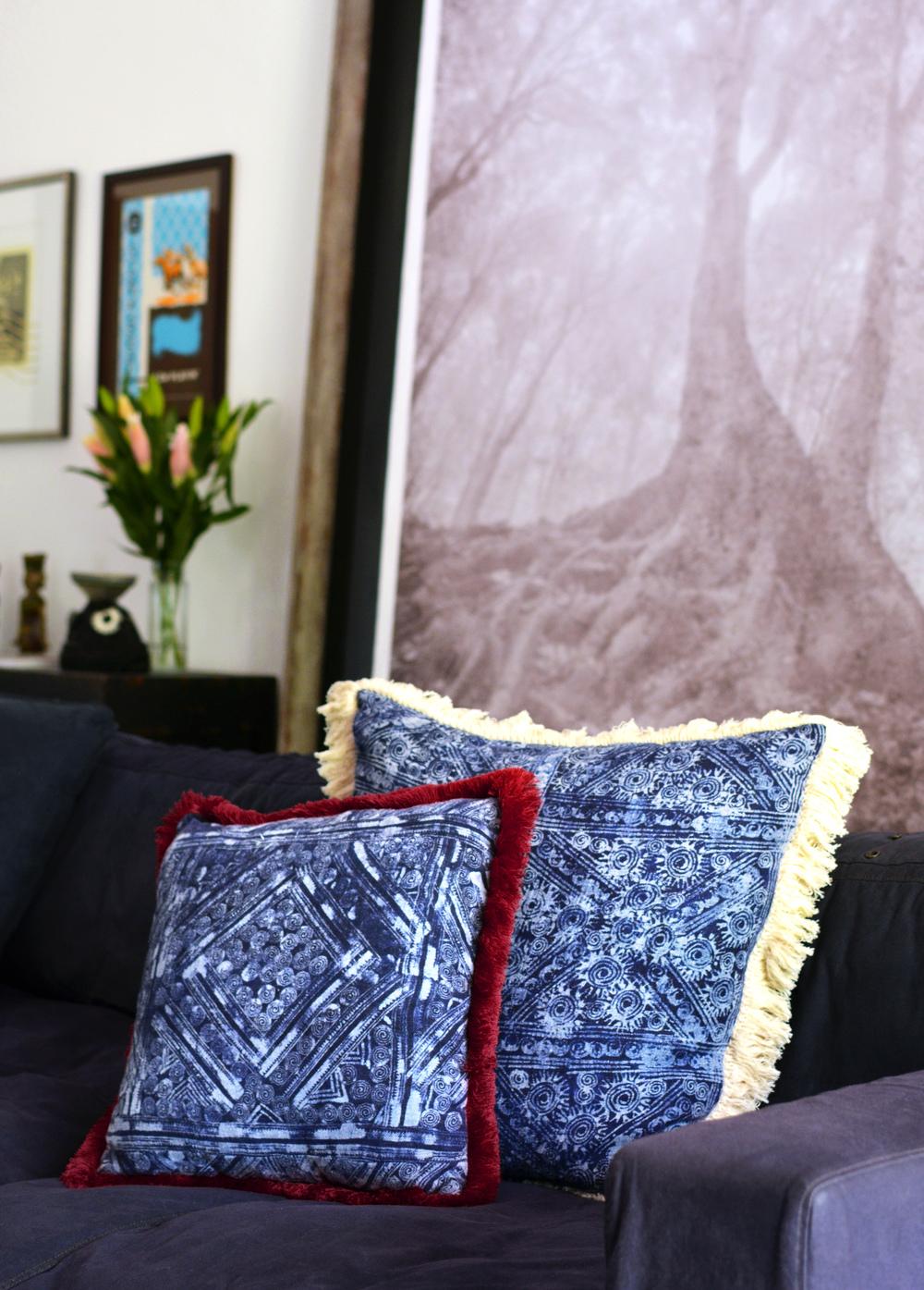 Lily Koi Indigo Fringe Pillow 3.jpg