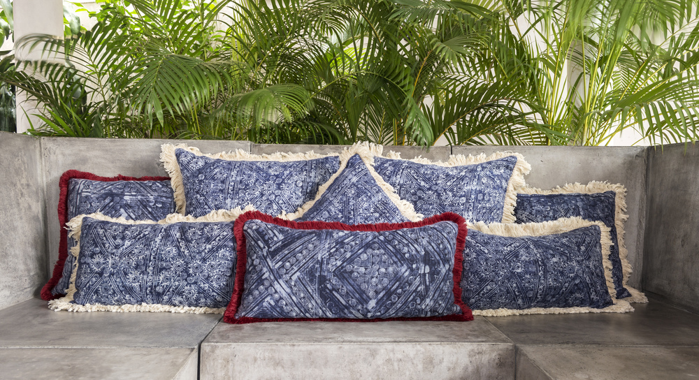 Lily Koi Indigo Fringe Pillow 8.jpg